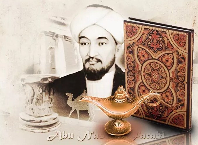 Әл-Фараби: Поэзия өнерінің  канондары туралы