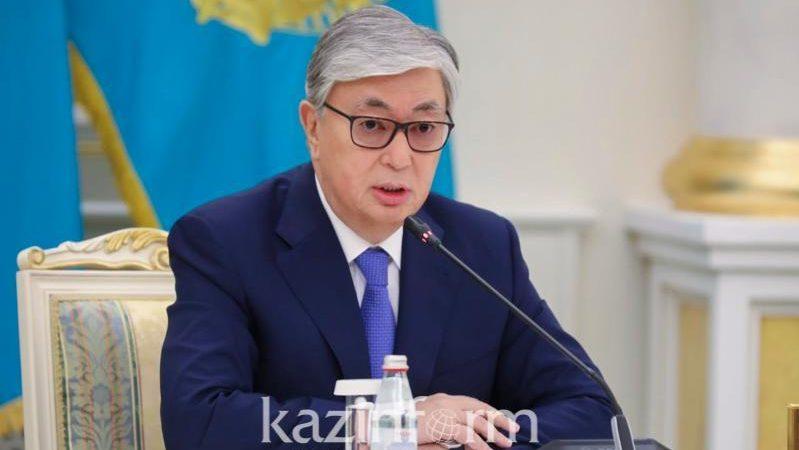 ҚР Президенті: Дәрі-дәрмекті негізсіз қымбаттатқандар жауапқа тартылады