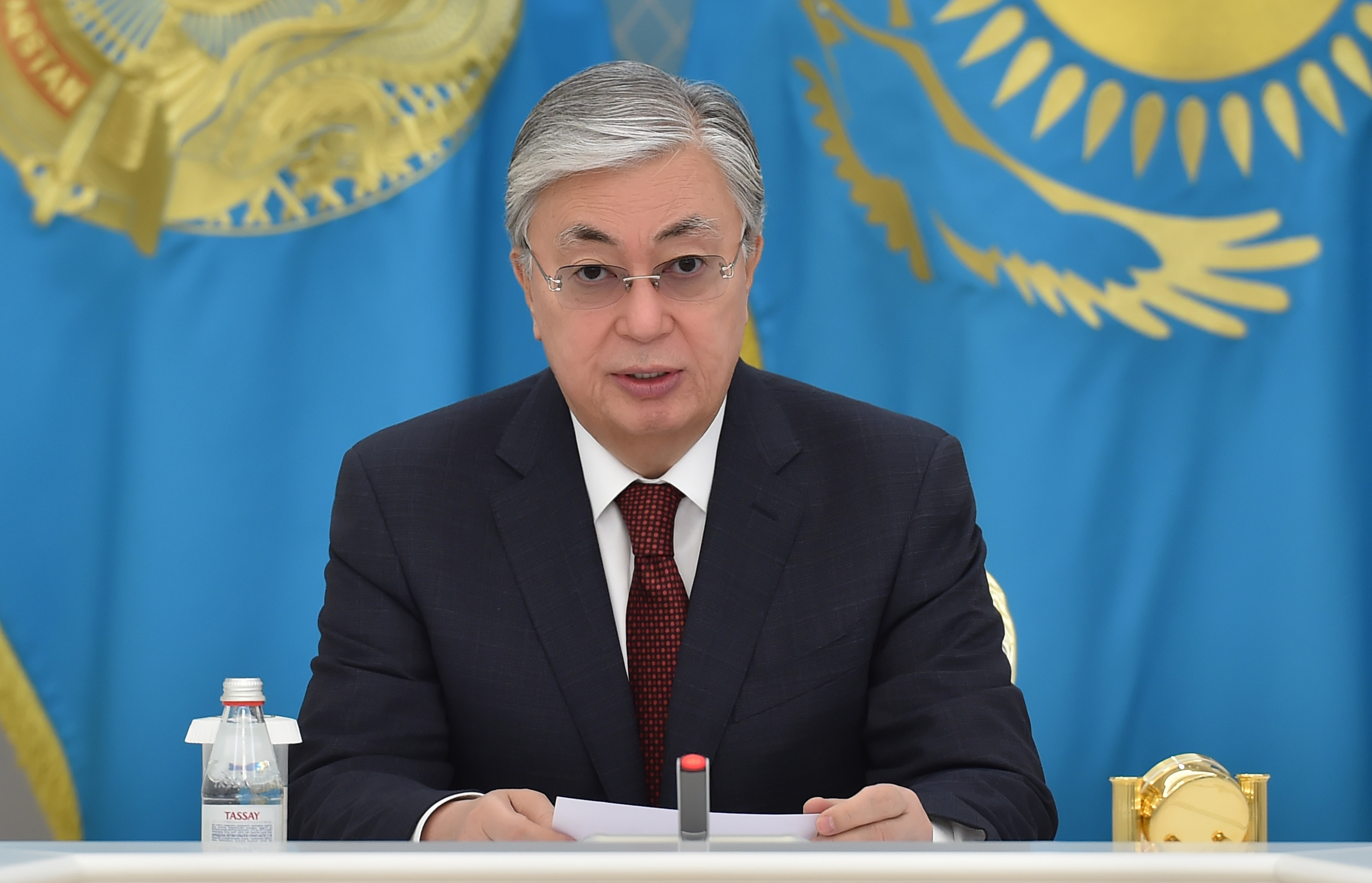 Қасым-Жомарт Тоқаев: Тарихи тұлға тағылымы