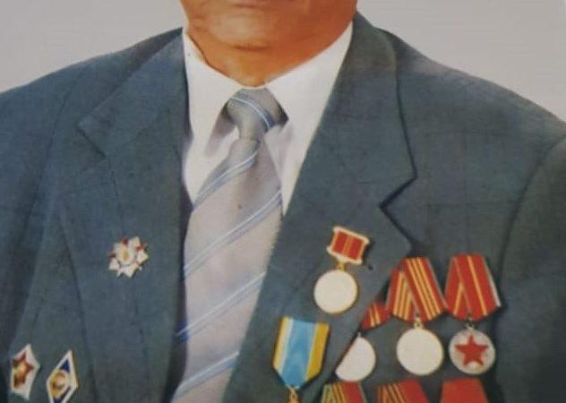 Көкшетаулық полицейлер әулеті