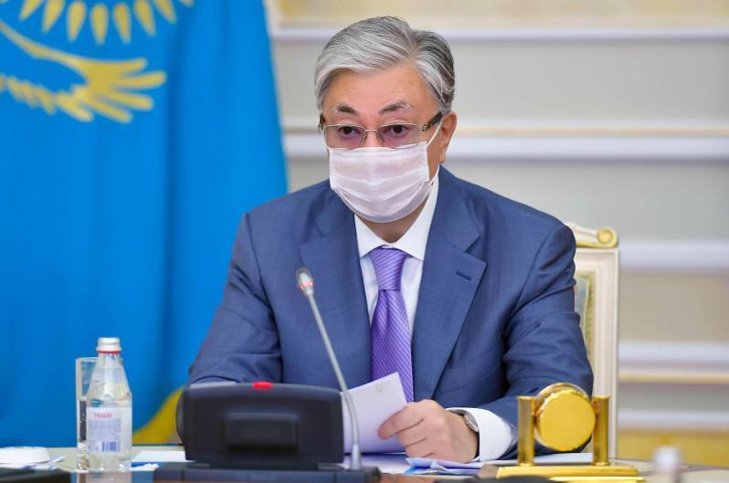 Мемлекет басшысы Ливандағы қазақстандық азаматтардың қауіпсіздігін қамтамасыз етуді тапсырды