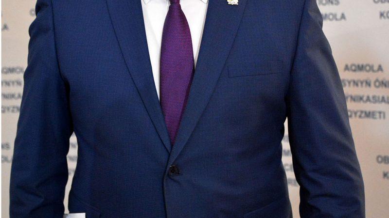 Ерейментау ауданының әкімі Абай Әлжанов: «Қолда бар мүмкіндіктер біртіндеп кәдеге асырылуда»