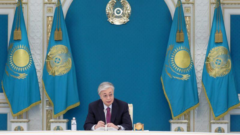 Қасым-Жомарт Тоқаев Реформалар жөніндегі жоғары кеңестің отырысын өткізді