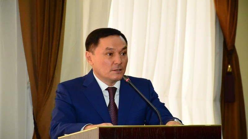Ермек Мыржықпаев: Ақмола облысында эпидахуалды тұрақтандыруға бағытталған жұмыс жүргізіліп жатыр