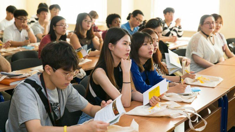 Ауылдық жерлердегі 9 колледж штаттық режимде оқытылады