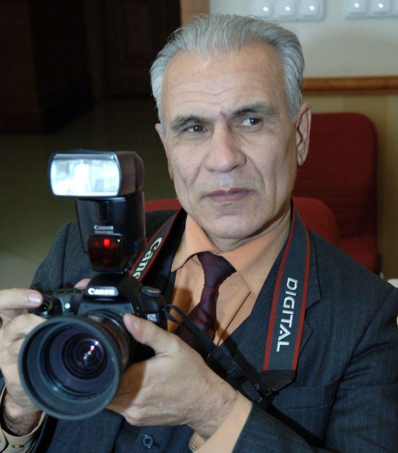 «Арқа ажары» газетінің фототілшісі  Гран- при жеңіп алды