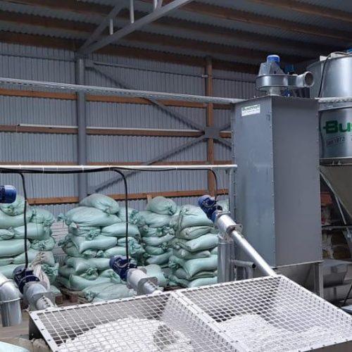 Ақмола облысында құрама жем зауыты салынды