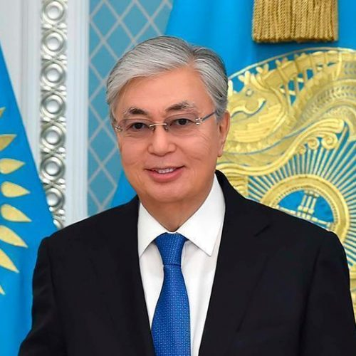 Мемлекет басшысы Қасым-Жомарт Тоқаевтың Қазақстан халқының бірлігі күнімен құттықтауы