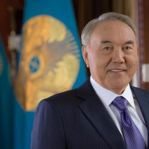 Қазақстан Республикасының Тұңғыш Президенті – Елбасы Нұрсұлтан Назарбаевтың Ораза айт мерекесімен құттықтауы