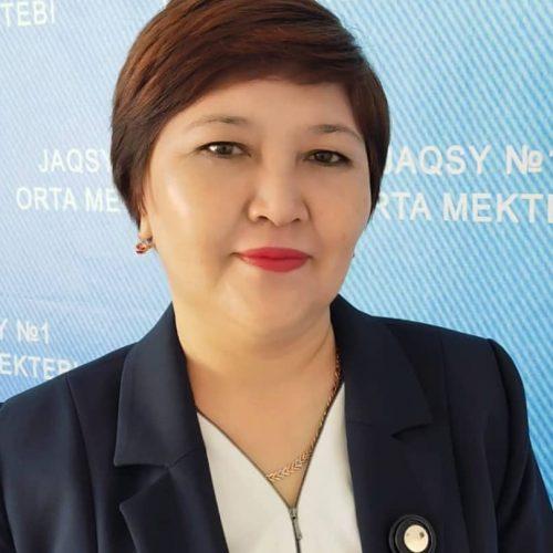 Ақмола облысында Үздік мектеп педагогы анықталды
