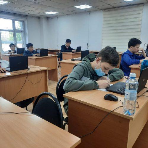 Ақмолалық оқушылар пәнаралық республикалық онлайн олимпиаданың жүлдегері атанды