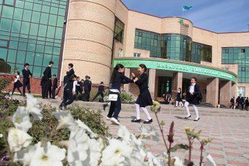 Көкшетаудағы Назарбаев Зияткерлік мектебінің оқушылары халықаралық байқаудың жүлдегерлері атанды