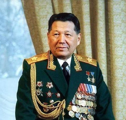 Кеңес Одағының Батыры Сағадат Нұрмағамбетов