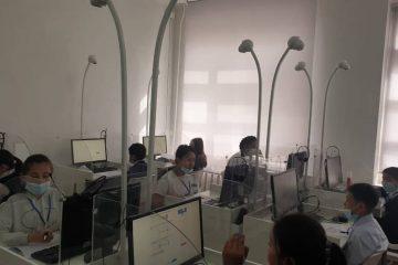 Ақмолалық оқушылар «Мың бала» ұлттық олимпиадасының жеңімпазы атанды