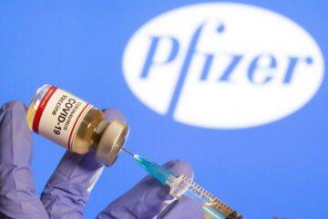 Pfizer вакцинасы Қазақстанда 8 айлық тіркеуге алынды