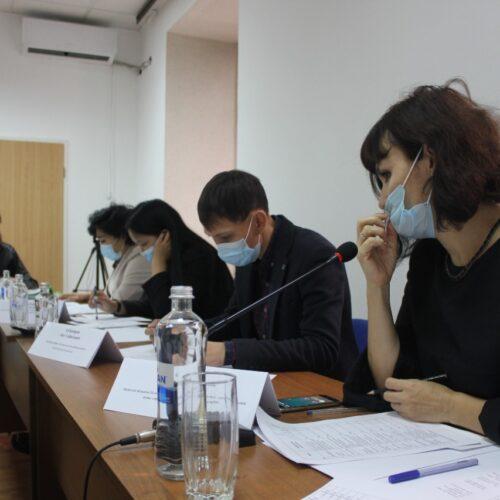 «Қазақстан Республикасы колледждерінің ең үздік 100 студенті» жобасына қатысатын ақмолалық студенттер анықталды